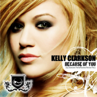 kelly clarkson becouse of you аккорды: