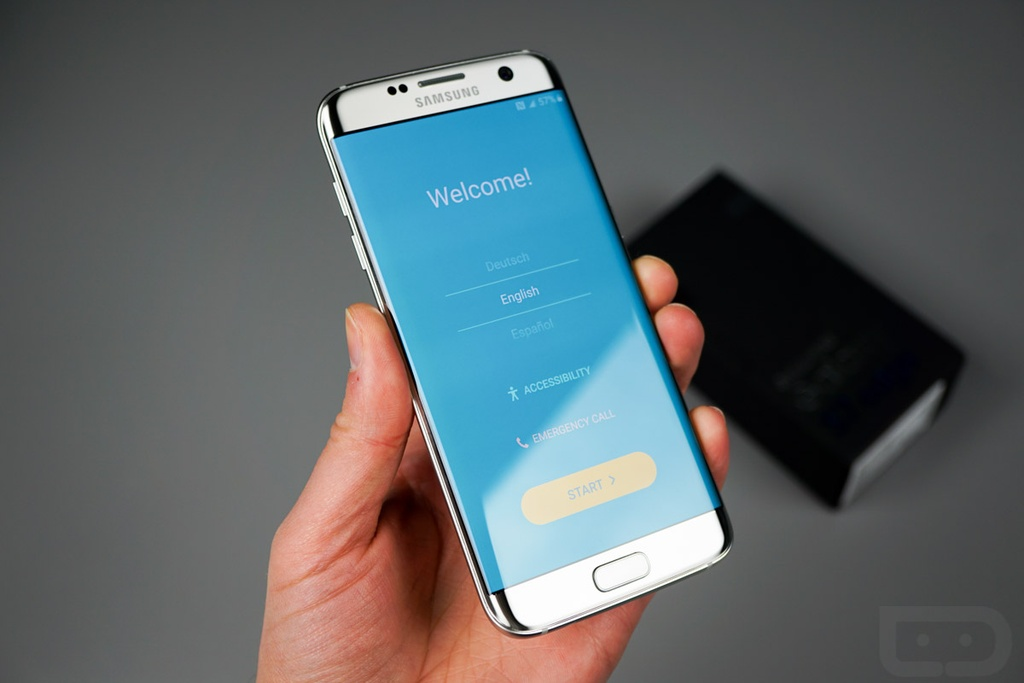 7 smartphone tot nhat thay the Galaxy Note 7 hinh anh 5