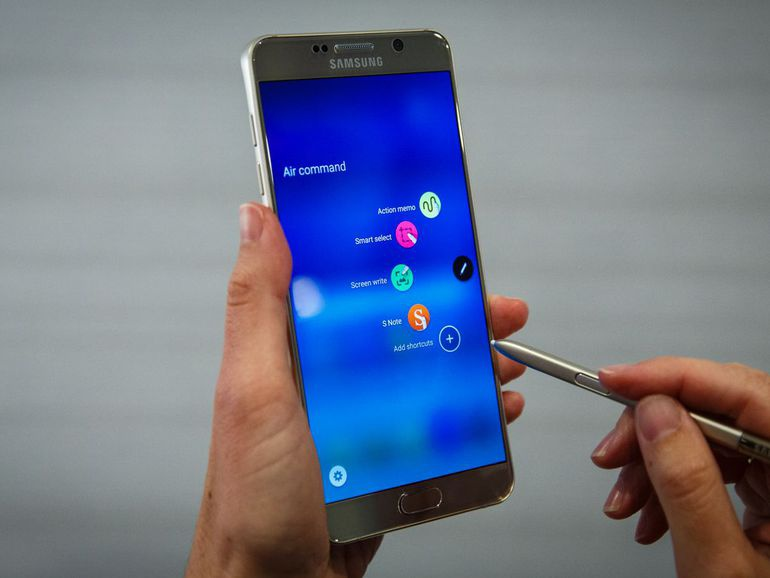7 smartphone tot nhat thay the Galaxy Note 7 hinh anh 7