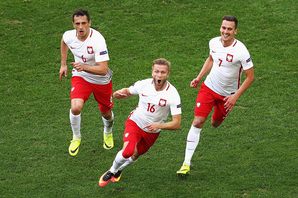 16 anh tai lot vao vong knock-out Euro 2016 hinh anh 3