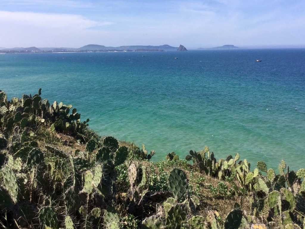 Phu Yen among 16 incredible destinations in Asia off tourists' radar