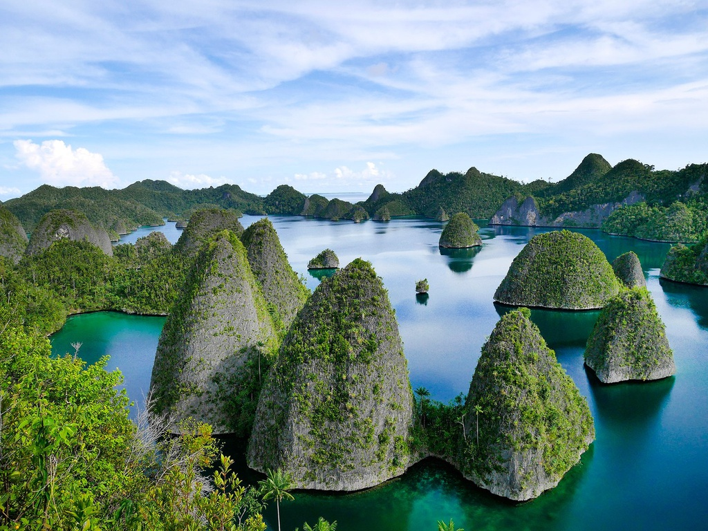 Intravelreport 50 Most Beautiful Places In Asia List Includes Three Of Vietnam S Tourist
