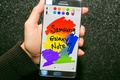 Danh gia Galaxy Note 7: Di dong Android tot nhat hinh anh