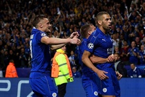 Nuoc Anh nghieng minh truoc Leicester hinh anh