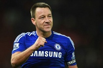 Terry ung ho Leicester vo dich ngay tren san cua MU hinh anh