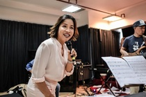 My Linh cong bo du an 'Chat voi Mozart 2' hinh anh