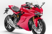 Ducati Supersport la xe moto dep nhat the gioi hinh anh