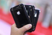 iPhone 3GS chua kich hoat ve VN, gia 1,9 trieu dong hinh anh