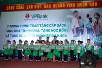 VPBank chap canh uoc mo den truong hinh anh