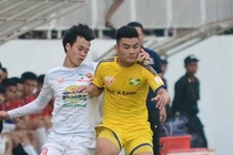 Video Hoang Anh Gia Lai 0-0 Song Lam Nghe An hinh anh