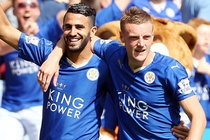 10 chien thang quan trong giup Leicester City vo dich hinh anh