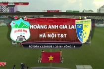 Highlights Hoang Anh Gia Lai 1-0 Ha Noi T&T hinh anh