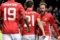 Highlights Manchester United 1-0 Manchester City hinh anh