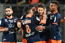 Highlights Montpellier 3-0 PSG hinh anh