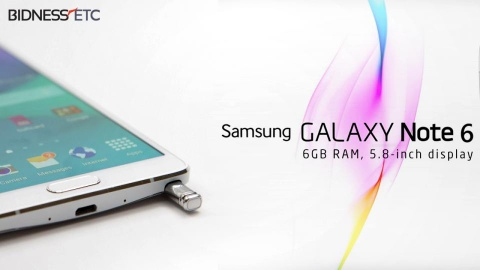 Cong USB Type-C co mat tren Galaxy Note 6 hinh anh