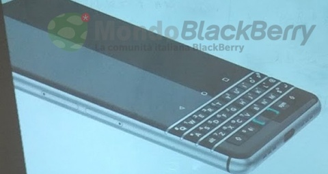BlackBerry se phat hanh 3 thiet bi Android moi? hinh anh