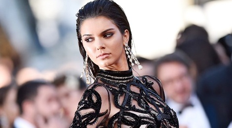 Ly do Kendall Jenner thich 'tha rong' vong mot hinh anh