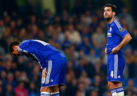 Chelsea be mat trong doi hinh te nhat vong 6 Premier League hinh anh