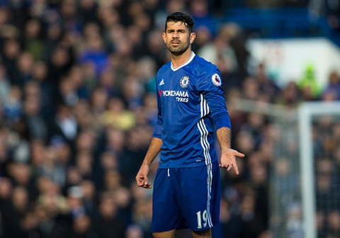 Chelsea vs West Brom (1-0, H2): Costa ghi ban dep mat hinh anh