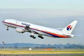 May bay Malaysia Airlines buoc phai quay tro lai do su co hinh anh