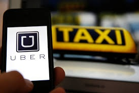 Siet quan ly xe hop dong duoi 9 cho, taxi Uber, Grab hinh anh