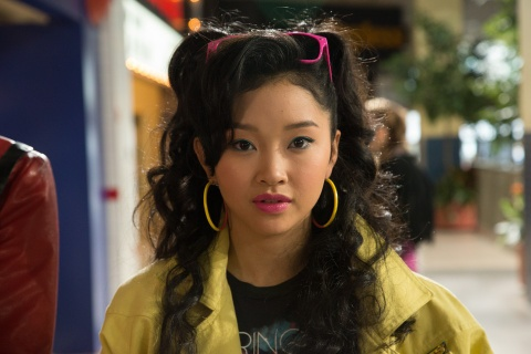 Co gai Can Tho trong phim 'X-Men: Apocalypse' hinh anh