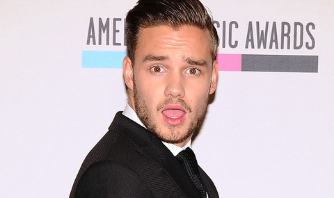 Liam Payne thieu trung thanh nhat One Direction hinh anh