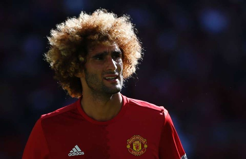 Khong so Man City, MU chi so thieu Fellaini hinh anh
