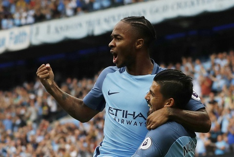 Man City vs West Ham (2-0, H2): Tiep da hung phan hinh anh