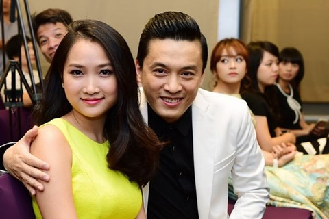 Lo ly do Lam Truong tu choi lam giam khao game show hinh anh
