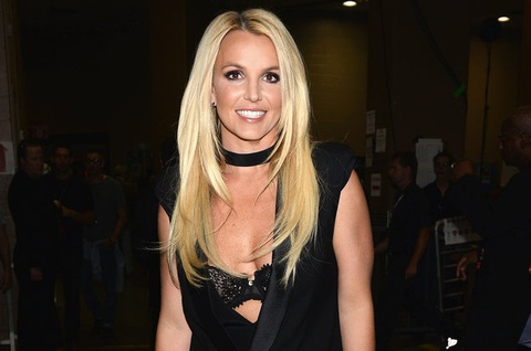 Britney Spears duoc bieu dien tai Billboard Music Awards hinh anh
