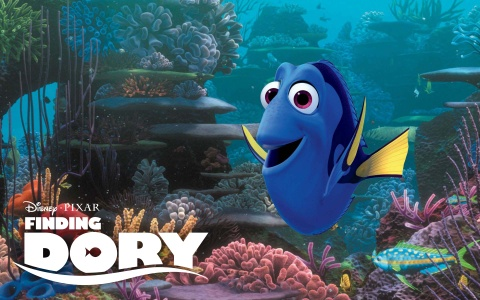 'Finding Dory' tung trailer thu 3 hinh anh