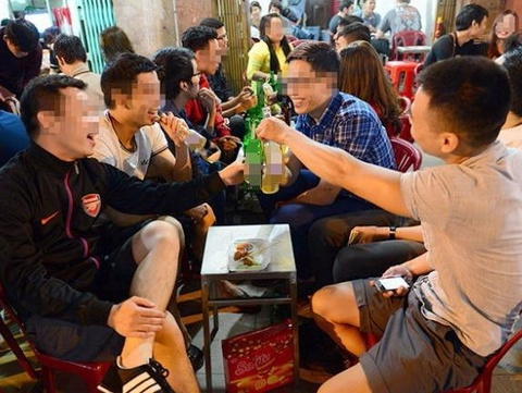 'Viet Nam la quoc gia khoi nghiep hay say xin' hinh anh