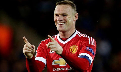 Rooney chi ra hai dong doi gioi nhat Manchester United hinh anh