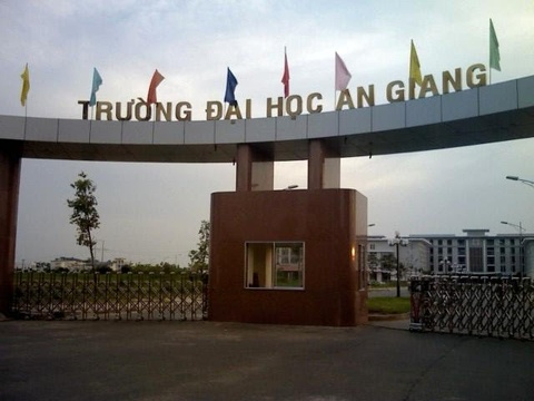 DH An Giang la thanh vien cua DH Quoc gia TP.HCM hinh anh