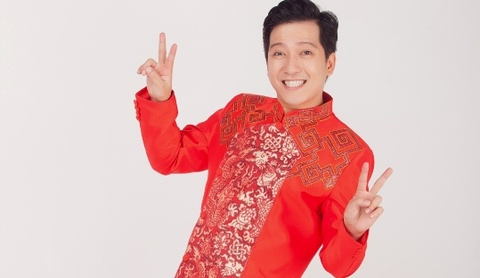 Truong Giang to chuc live show o mien Trung hinh anh