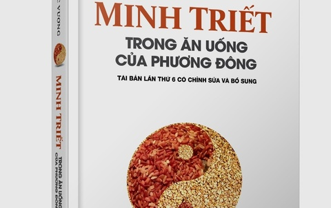 Minh triet trong an uong cua phuong Dong hinh anh