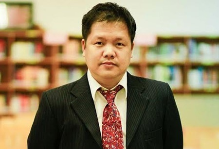 Nguyen hieu truong DH FPT: Sinh vien cua toi luong nghin USD hinh anh