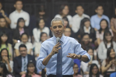 Obama mong thay thu linh tre thanh lanh dao quoc gia hinh anh