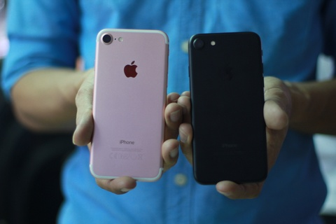 iPhone 7 - Apple quan tam hay moc tui nguoi dung hinh anh