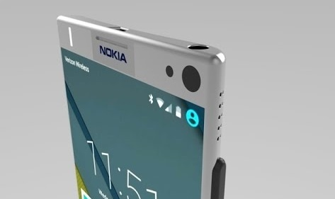 Dung hy vong vao cuoc tro ve cua Nokia hinh anh