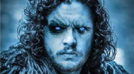 'Game of Thrones 6': Jon Snow da song lai! hinh anh
