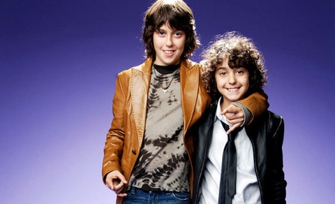 The Naked Brothers Band - The World hinh anh