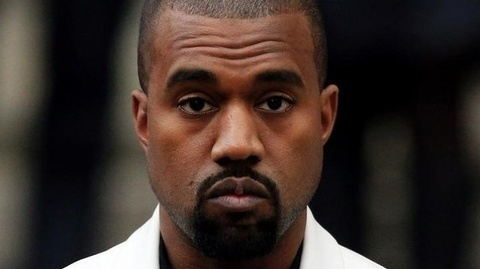 Fan tuc gian vi Kanye West ban ao re tien voi gia cat co hinh anh