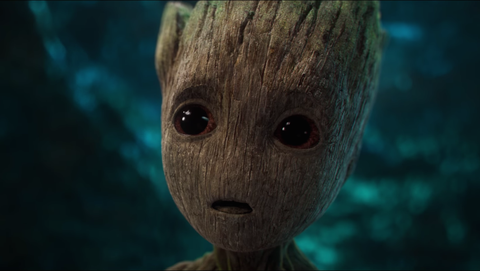 Man nhan voi trailer moi cua 'Guardians of the Galaxy' hinh anh
