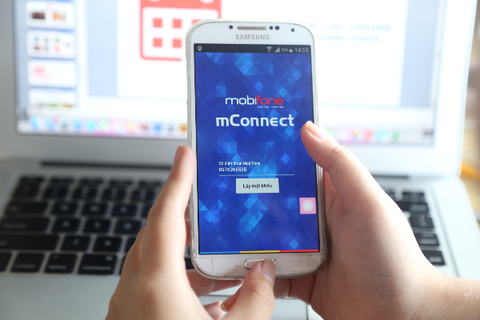 mConnect - ung dung san coupon giam gia tren smartphone hinh anh
