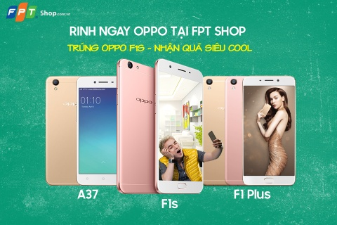 Mua OPPO F1s nhan cap op lung Tho Bay Mau doc dao hinh anh