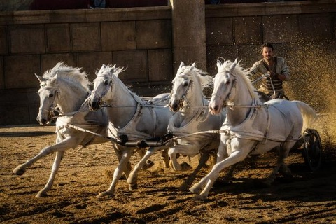'Ben-Hur' phien ban 2016 co the gay lo 100 trieu USD hinh anh