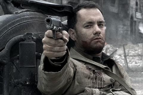 10 bo phim dat khach nhat trong su nghiep Tom Hanks hinh anh