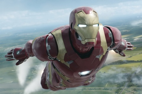 Marvel quyet gianh Oscar voi 'Captain America: Civil War' hinh anh